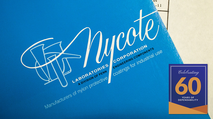 Nycote celebrates its 60th year