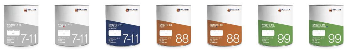 Antimicrobial Corrosion Protection Coating for Aerospace, Marine, and Defense Applications - Nycote Laboratories Corporation