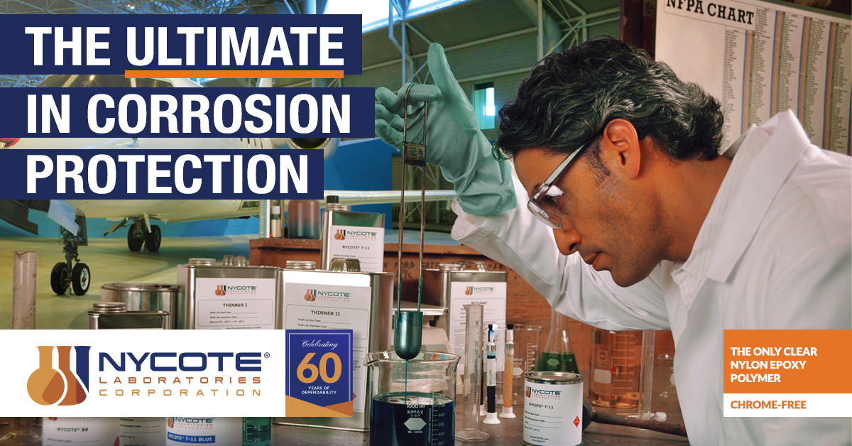 The Ultimate In Corrosion Protection